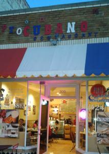 Punto Cubano Restaurant
