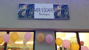 Her Escape Boutique