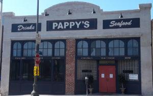 Pappys Restaurant