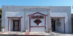 Senfuku Restaurant